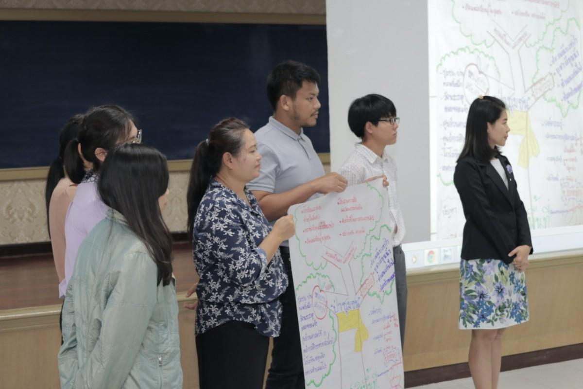 คณะศึกษาศาสตร์ มช. ร่วมกับศึกษาธิการจังหวัดเชียงใหม่ จัดกำหนดการอบรมเชิงปฏิบัติการ : การใช้กลยุทธ์การจัดการศึกษาเชิงพื้นที่เพื่อยกระดับสมรรถนะหลักสำคัญของเด็กไทย
