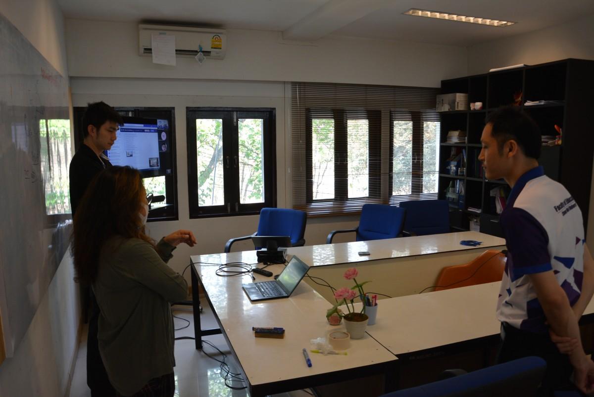 หน่วยพัฒนาการปฏิบัติงานวิชาชีพครู จัดประชุมอาจารย์นิเทศฝึกสอนครั้งที่ 1/2563