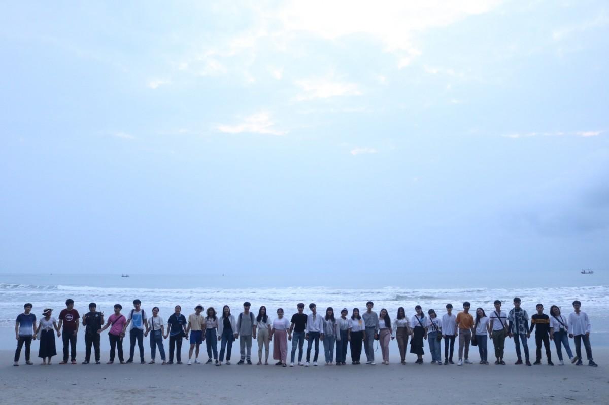 สาขาวิชาสังคมศึกษา จัดโครงการ [ครูสังคมศึกษาเปิดโลกทัศน์ก้าวไกลสู่สังคมแห่งการเรียนรู้ ครั้งที่ 10]