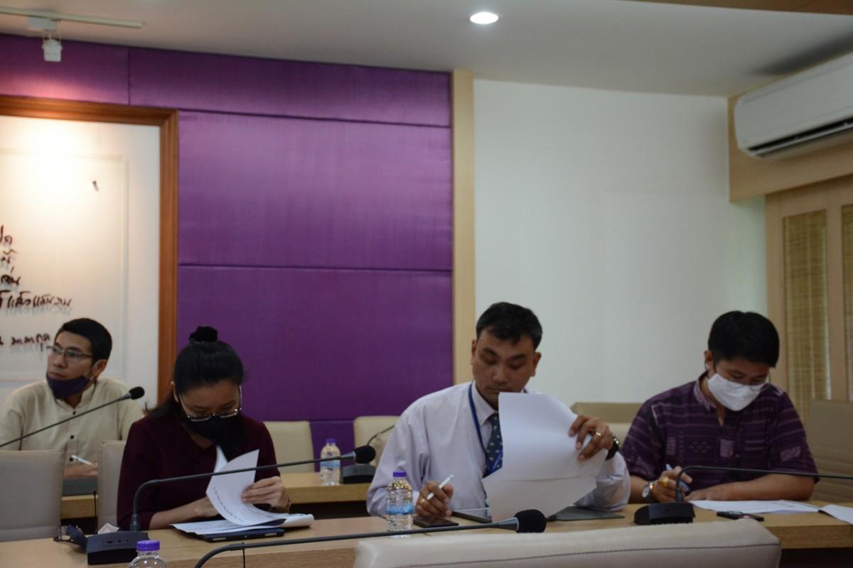 คณะศึกษาศาสตร์ มช. จัดประชุมเตรียมความพร้อมการพัฒนา 15 โรงเรียนในพื้นที่จังหวัดเชียงใหม่ ตาม พ.ร.บ.พื้นที่นวัตกรรมการศึกษา พ.ศ.2562
