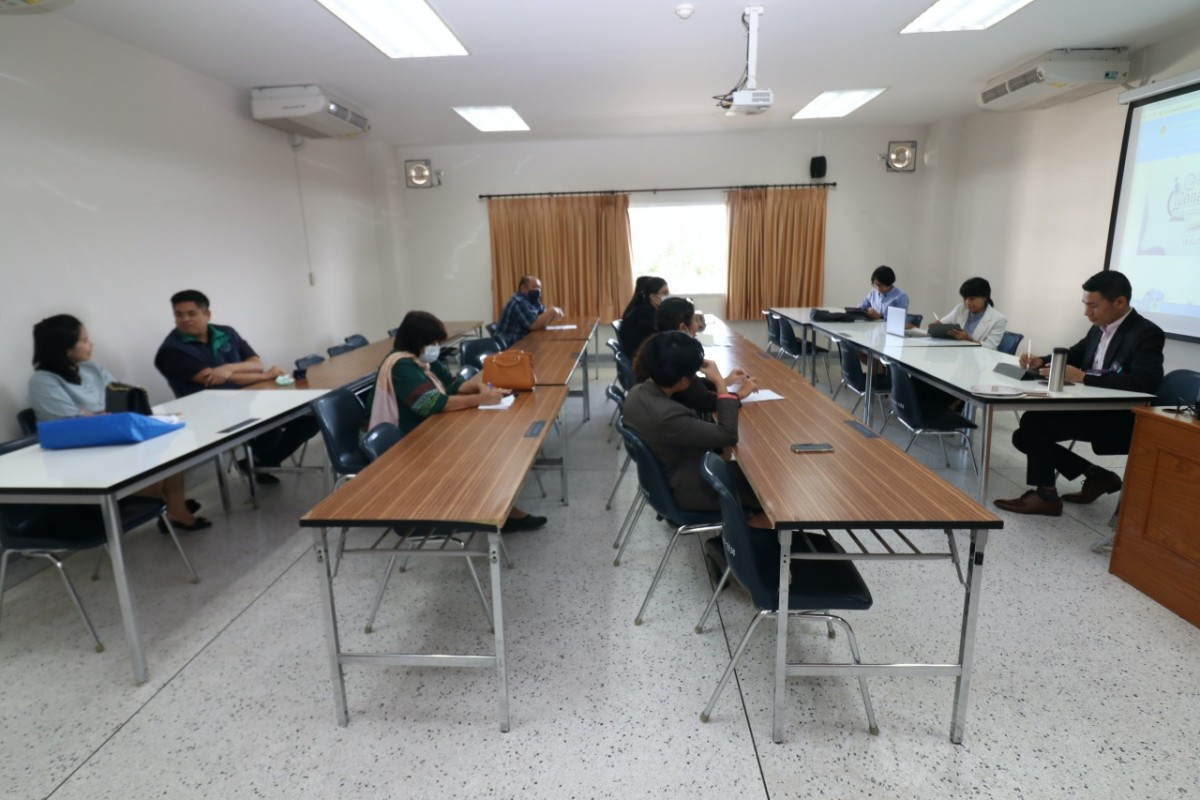 คณะศึกษาศาสตร์ มช. จัดการอบรมสัมมนา ครูพี่เลี้ยงและอาจารย์นิเทศก์นักศึกษาปฏิบัติงานวิชาชีพครู ภาคการศึกษาที่ 2/2563