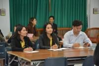 อบรมเชิงปฏิบัติการพัฒนานวัตกรรมการจัดการเรียนรู้ Active Learningเพื่อการก้าวสู่ประเทศไทย 4.0 แก่ครูในสังกัด อบจ.เชียงใหม่