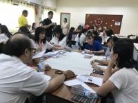 หัวหน้าภาควิชาอาชีวศึกษาฯ จัดโครงการ International Students Forum แลกเปลี่ยนเรียนรู้ระหว่างนักศึกษา มช. และ ม.ชิบะ