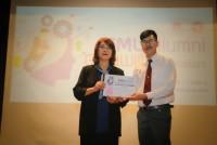 CMU Alumni GoodWill Ambassadors ประจำปี 2562