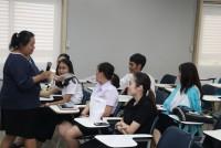 โครงการ Exchange Student Review 2019