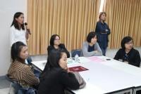 คณะศึกษาศาสตร์ มช. จัดอบรมเชิงปฏิบัติการพัฒนานวัตกรรมการจัดการเรียนรู้ Active Learning เพื่อการก้าวสู่ประเทศไทย 4.0 แก่ครูในสังกัด อบจ.เชียงใหม่ (รอบที่ 2)