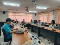 คณบดีและอาจารย์คณะศึกษาศาสตร์ มช. ร่วมประชุมคณะอนุกรรมการการขับเคลื่อนพื้นที่นวัตกรรมการศึกษาจังหวัดเชียงใหม่ ครั้งที่ 2/2562