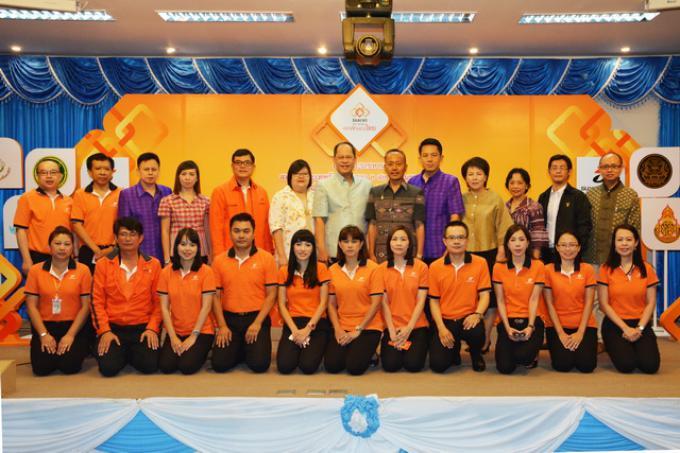 คณะศึกษาศาสตร์ มช. ร่วมกับธนาคารธนชาต จัดประกวดเอกลักษณ์ไทย ชิงถ้วยพระราชทานฯ รอบคัดเลือกภาคเหนือ