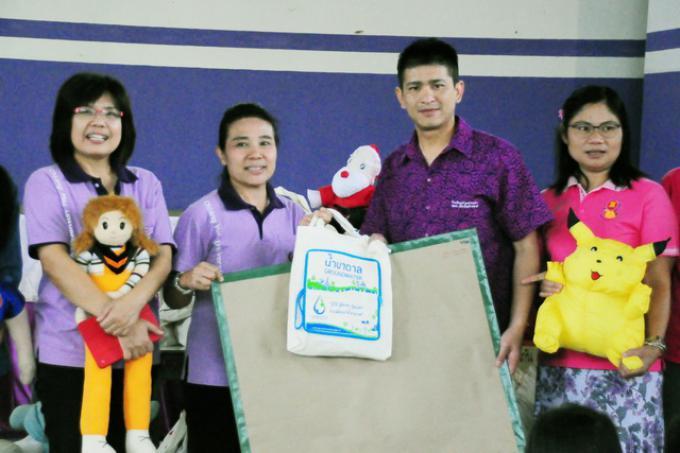คณะศึกษาศาสตร์ มช. จัดกิจกรรมส่งเสริมการเรียนรู้ภาษาไทยแก่นักเรียนและชุมชนบนพื้นที่สูง