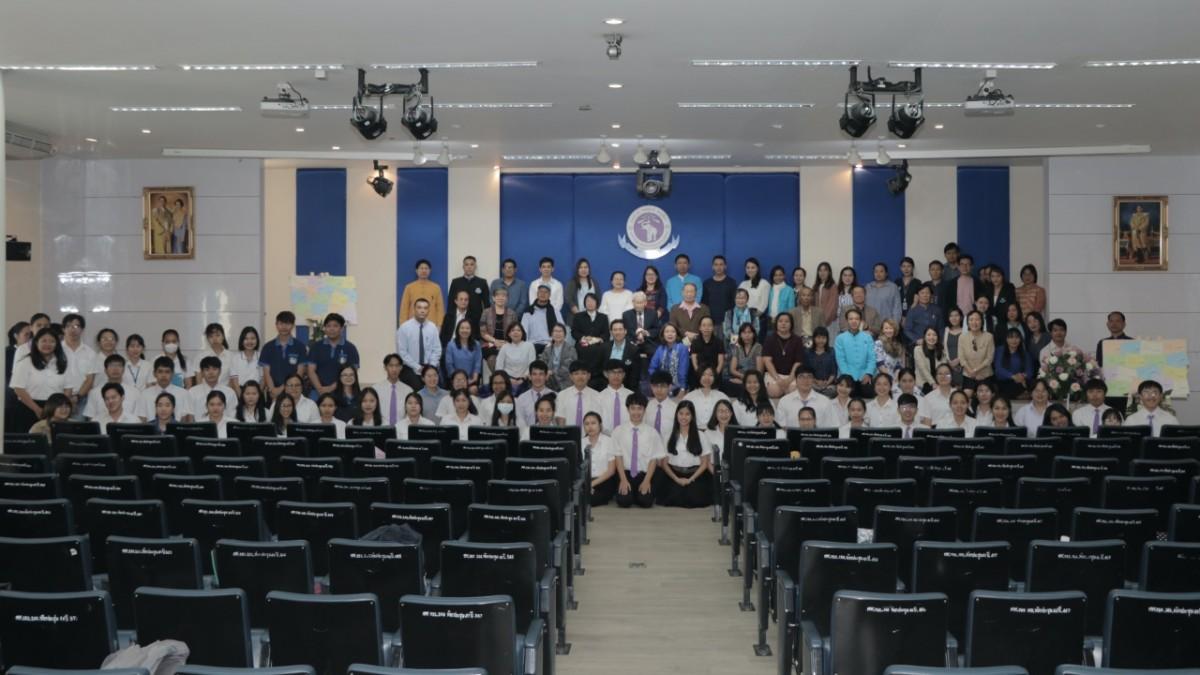 คณะศึกษาศาสตร์ มช. จัดพิธีรำลึกพระคุณครูศึกษาศาสตร์ ประจำปี 2563