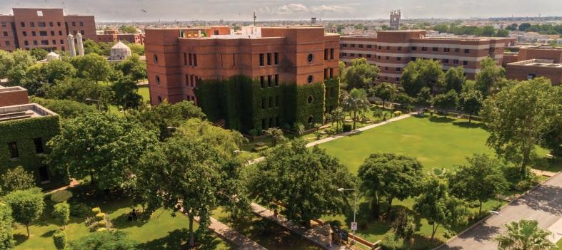 โครงการแลกเปลี่ยนนักศึกษา ณ Lahore University of Management Sciences ประเทศปากีสถาน