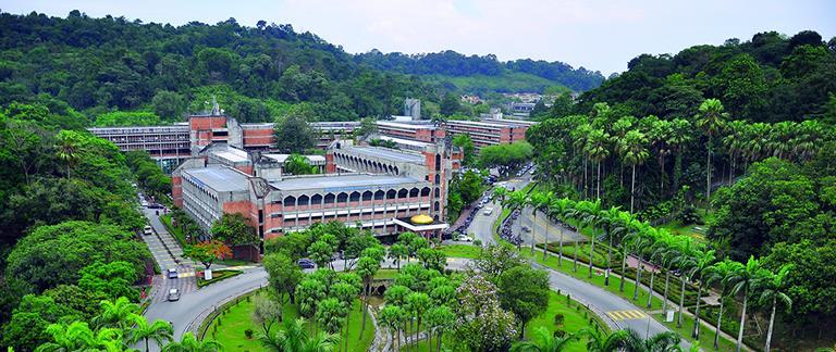 โครงการแลกเปลี่ยนนักศึกษา ณ Universiti Kebangsaan Malaysia ประเทศมาเลเซีย (Spring Semester 2020–2021)