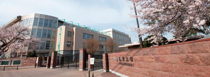 Hirosaki University Winter Program 2021