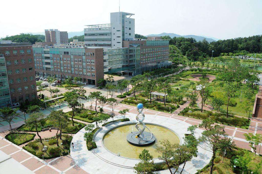Short-Term Student Exchange Program AY 2021