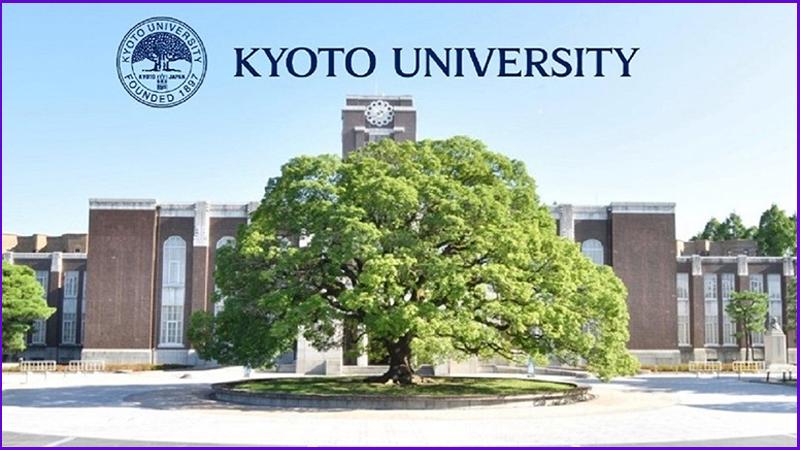 โครงการแลกเปลี่ยนนักศึกษา Kyoto University Fall 2021