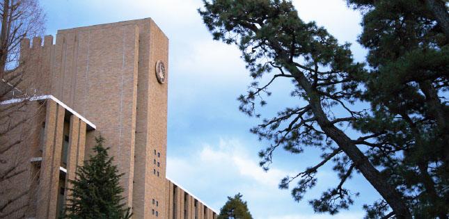 โครงการแลกเปลี่ยนนักศึกษา ณ Tohoku University ประเทศญี่ปุ่น ประจำปี 2564