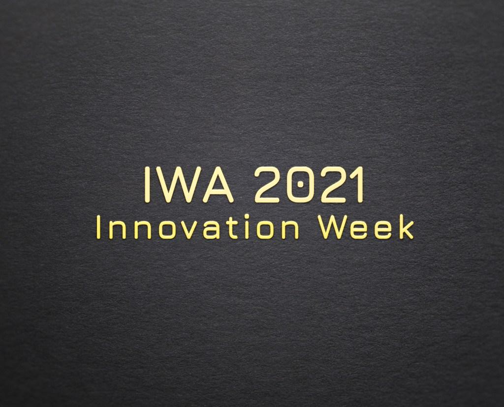 Innovation Week in Africa (IWA 2021)