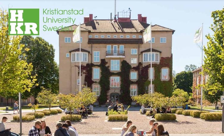 โครงการแลกเปลี่ยนนักศึกษา ป.ตรี ณ Kristianstad University ประเทศสวีเดน