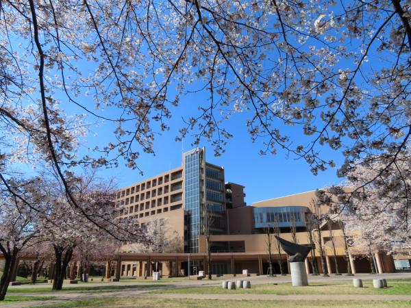โครงการแลกเปลี่ยนระยะสั้น TUFS Spring Semester 2022