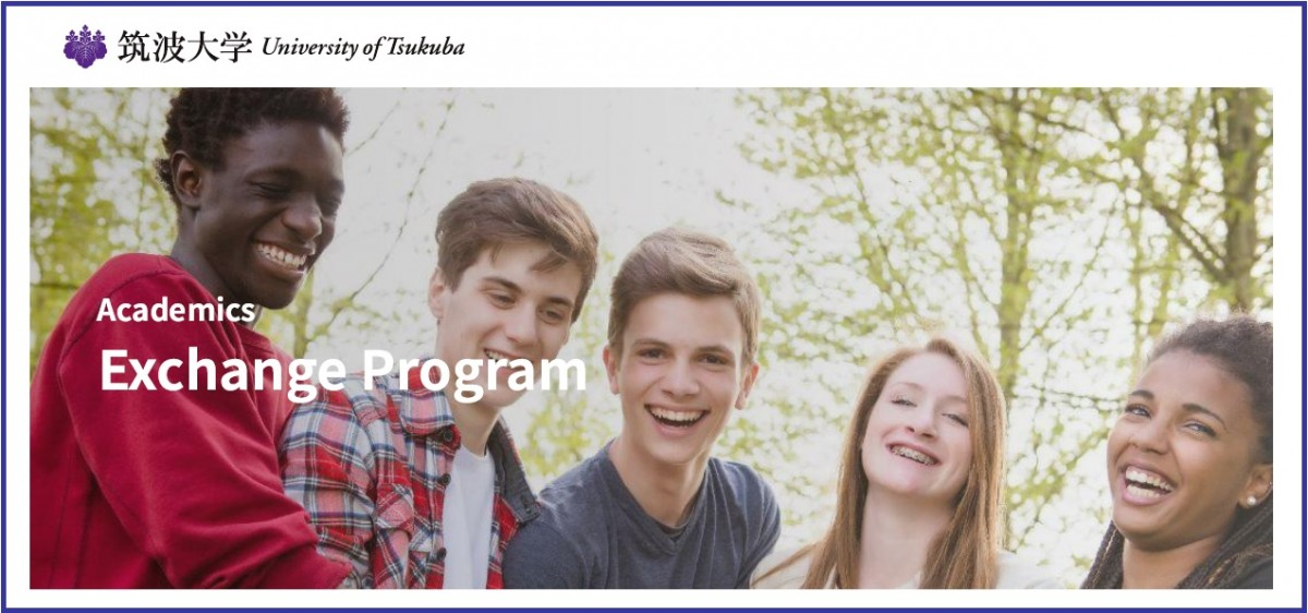 Short-Term Exchange Program at the University of Tsukuba (Spring 2022)