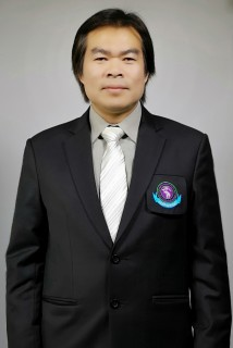 อาจารย์ ดร.ชินวัฒน์ ไข่เกตุ