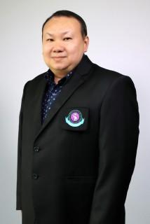 Asst.Prof.Dr.Natad Assapaporn