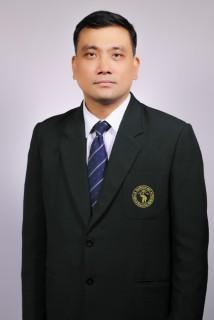 Lecturer Dr.Sakda Swathanan