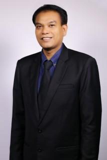 Assoc.Prof.Dr.Charin Mangkhang