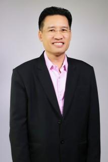 ผู้ช่วยศาสตราจารย์ ดร.ยงยุทธ ยะบุญธง